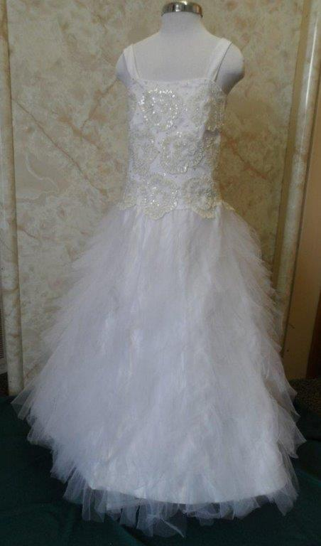 child wedding dresses