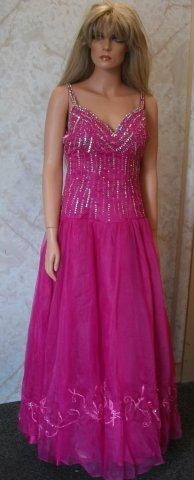 sequin junior dress