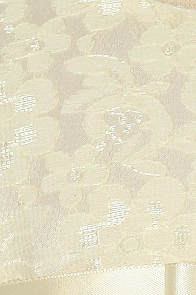 floral lace dress fabric