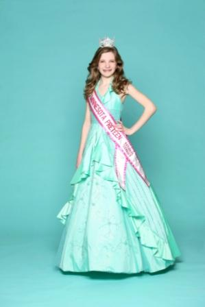 Miss Minnesota Preteen National