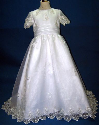 miniature bride gowns