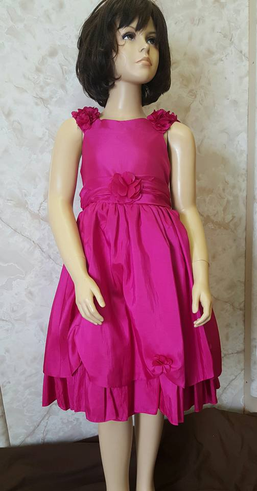 little flower girl size 6 dress sale