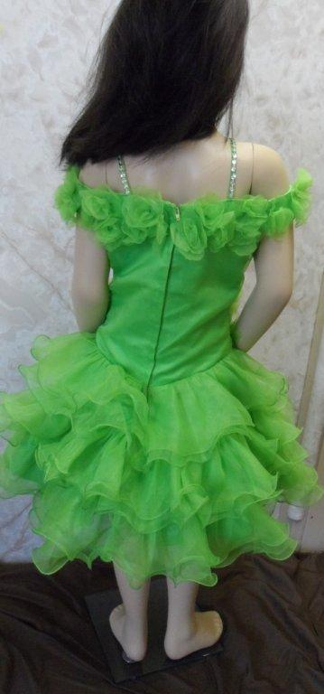 Toddler pageant dresses.