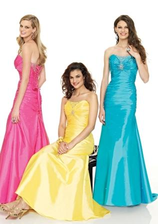 Womens pageant dress under $200