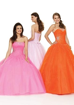 sweetheart, ruched, ball gown