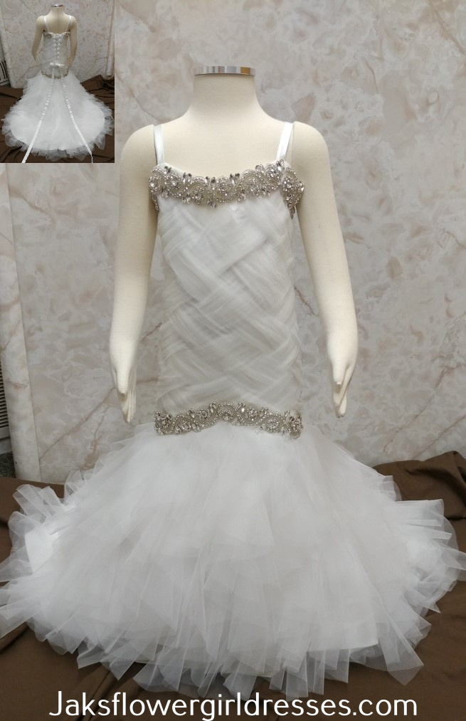mini bride dress design styles