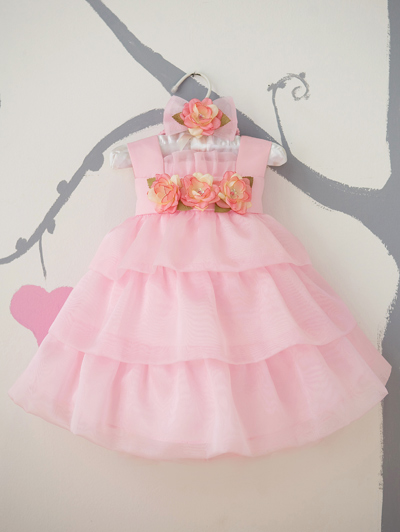 pink baby clothes sale