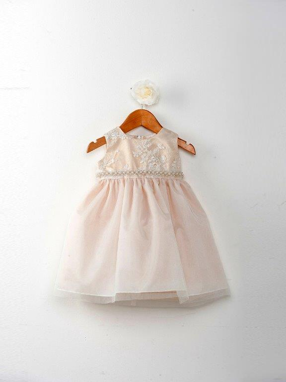 ivory easter dresses for baby girl