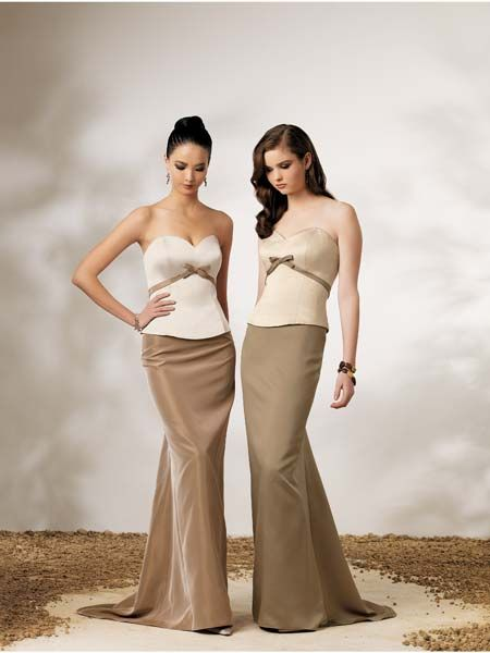 Bridesmaid dresses size 0