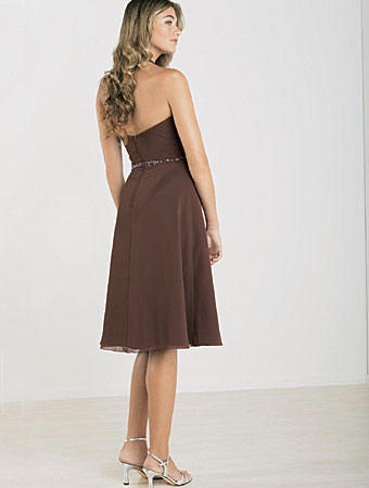 Cheap short halter bridesmaid dresses