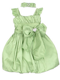 sage infant dress sale