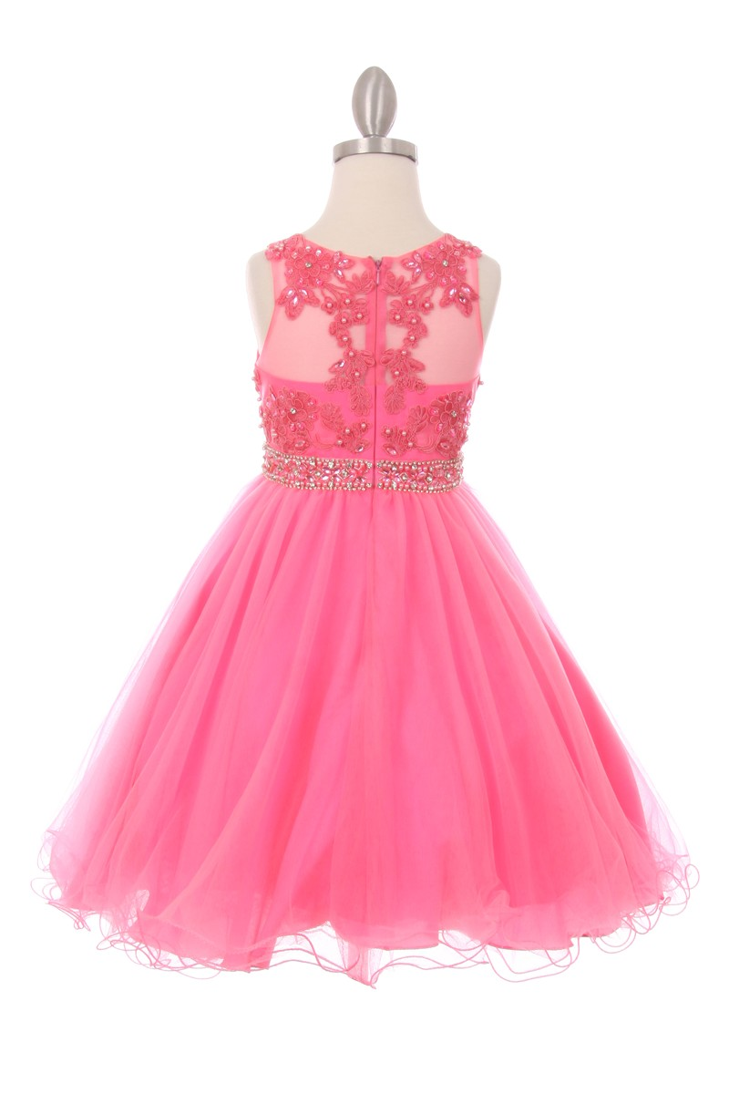 Big Girls (7-16) Party Dresses