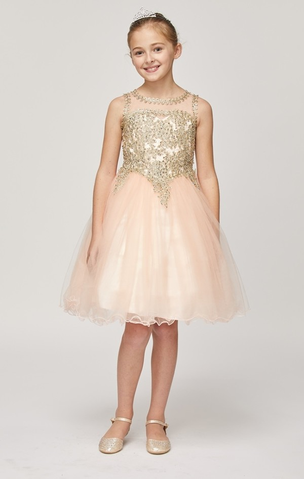 girls party and pageant dresses