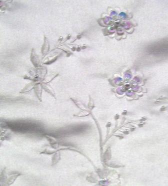 dress embroidery