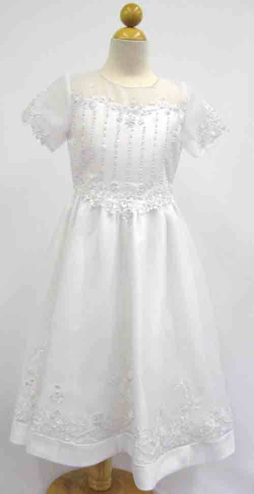 child communion dresses