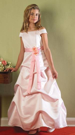 Flower girl dresses on sale