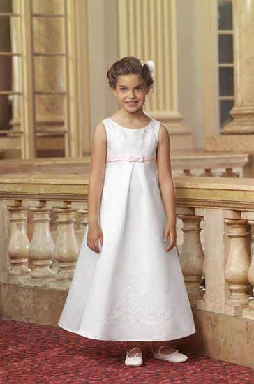 Formal toddler dresses