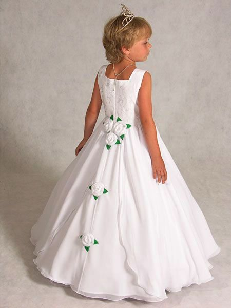 ball gowns for kids