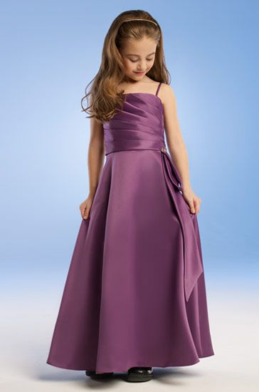 Purple dresses for juniors for winter formal