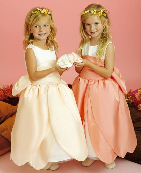 flower girl dresses $120