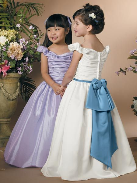 children's special occasion dress