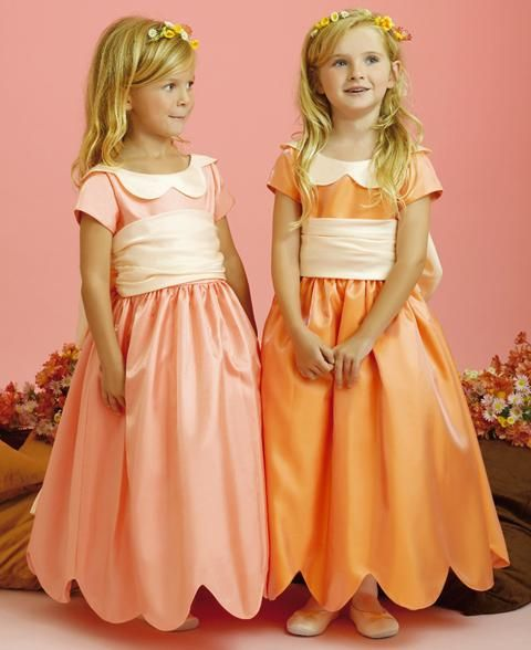 infant pageant dresses