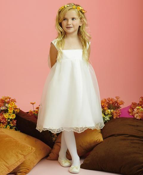 fairytale kids party dress