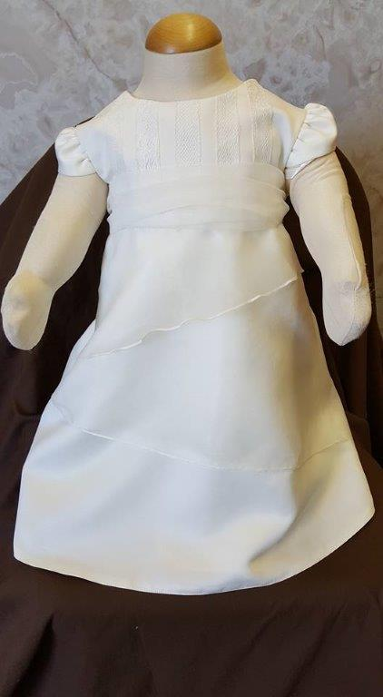 ivory 12 month size dress