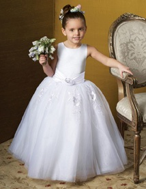 flower girl, junior, bridesmaid, dresses