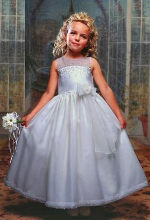 girl pageant dress