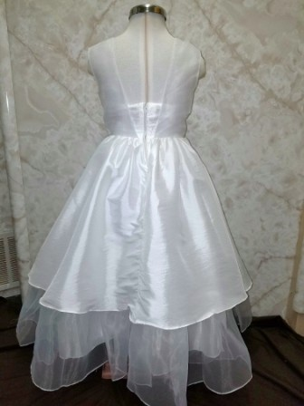 girls dress size 4