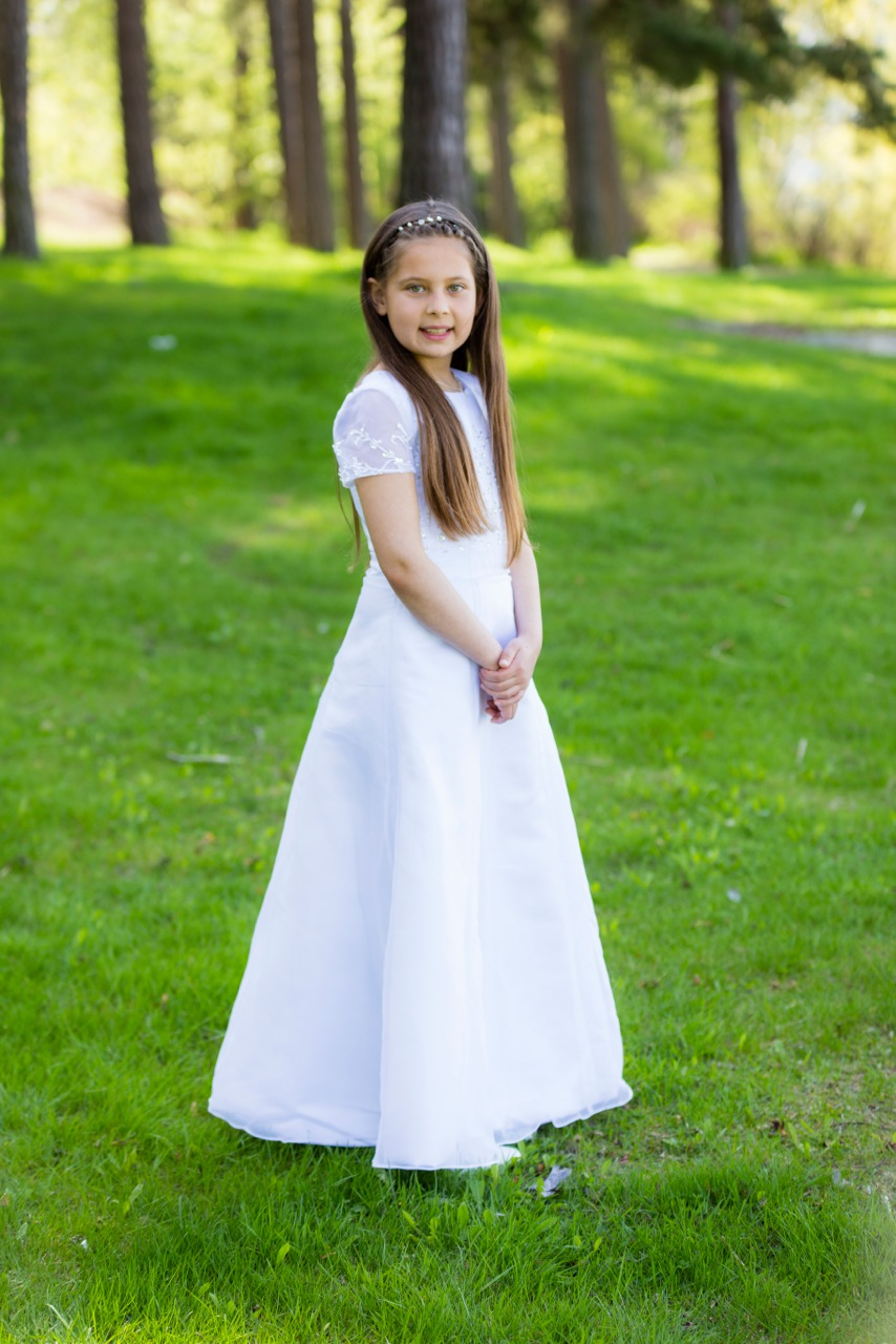 flower girl dress reviews