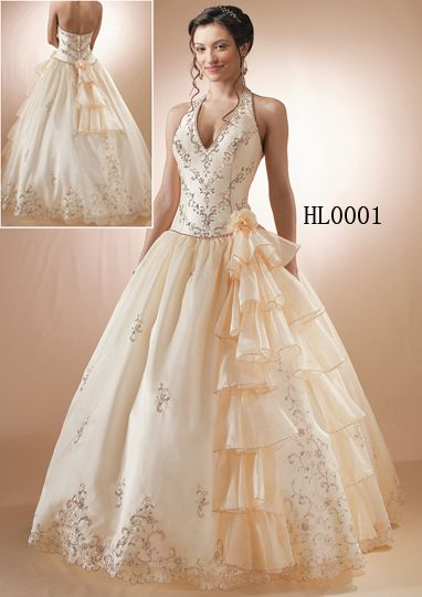 quinceanera gowns