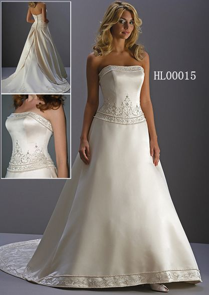 white long formal gowns