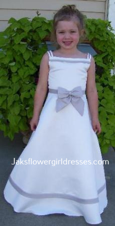 Children's Bridesmaid Dresses