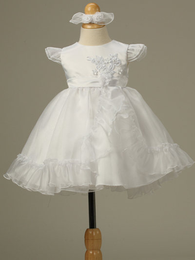 white baby dress sale