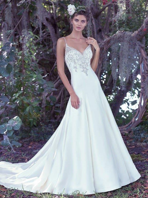 brides Kimberly by Maggie Sottero dress