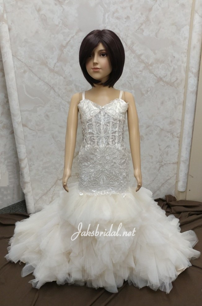 child flower girl dresses