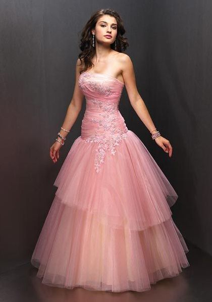 pink pageant dresses for juniors under $200