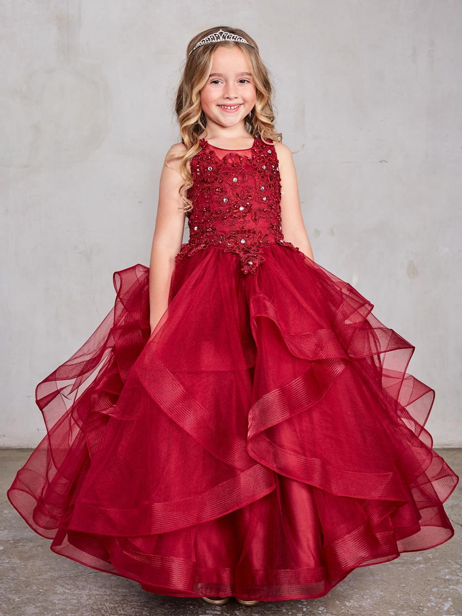 girls formal dresses