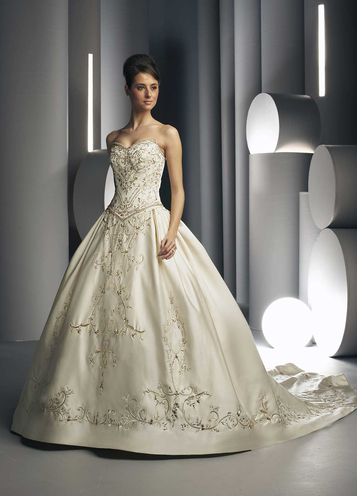 712945163 Wedding Dress Embroidery - Wedding Dress Collections