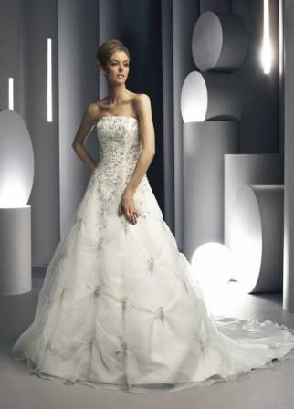 Discount Wedding Dresses Under 300