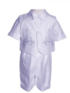 dogs baptism clothes for boys