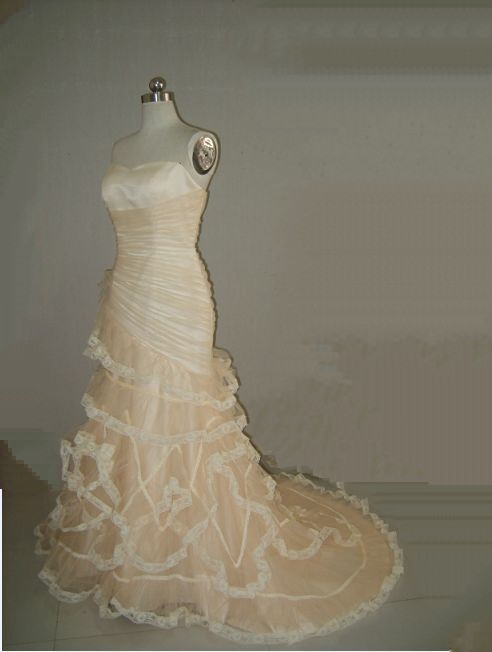 cheap wedding dresses ready to ship