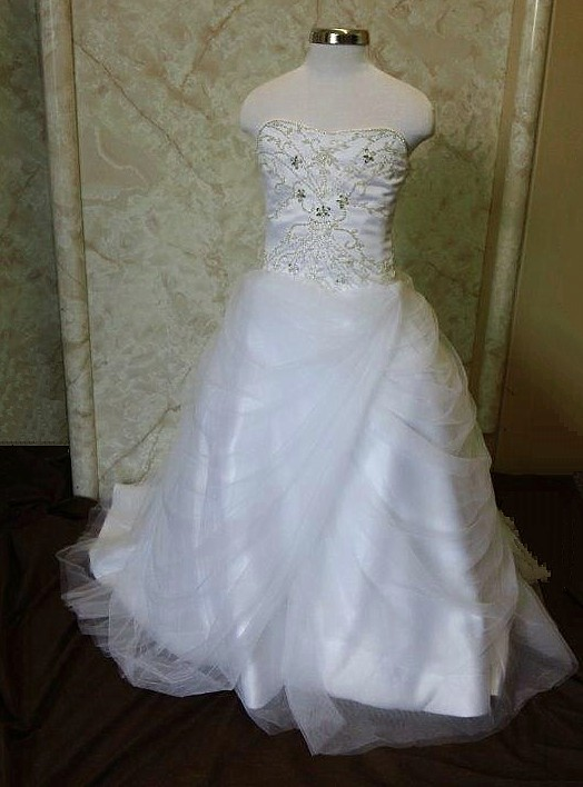 Fairytail Wedding dresses for flower girls