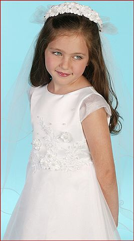 Communion dress sale $40.00
