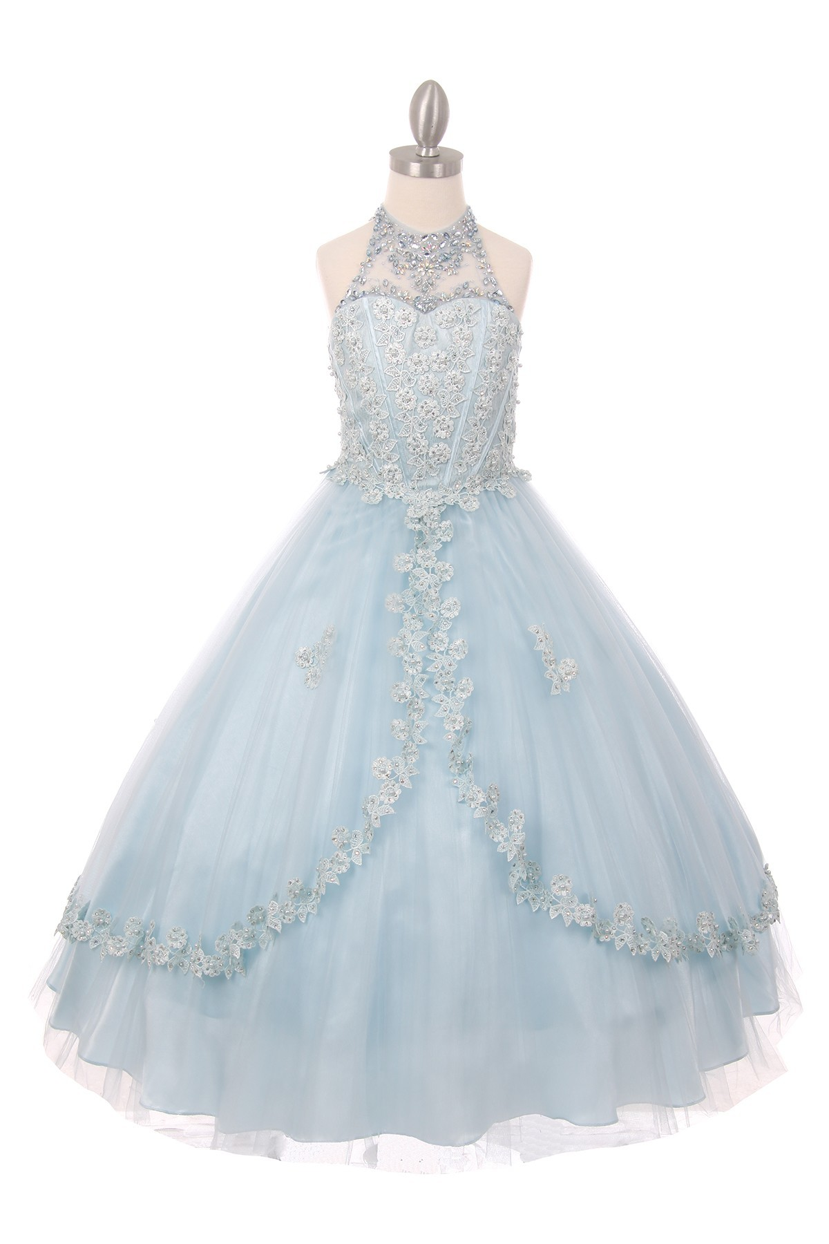 tween pageant dresses