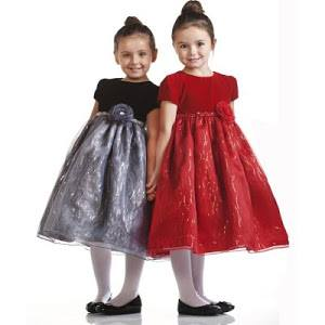 girls velvet dresses