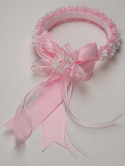 little girl hair ribbons and bows