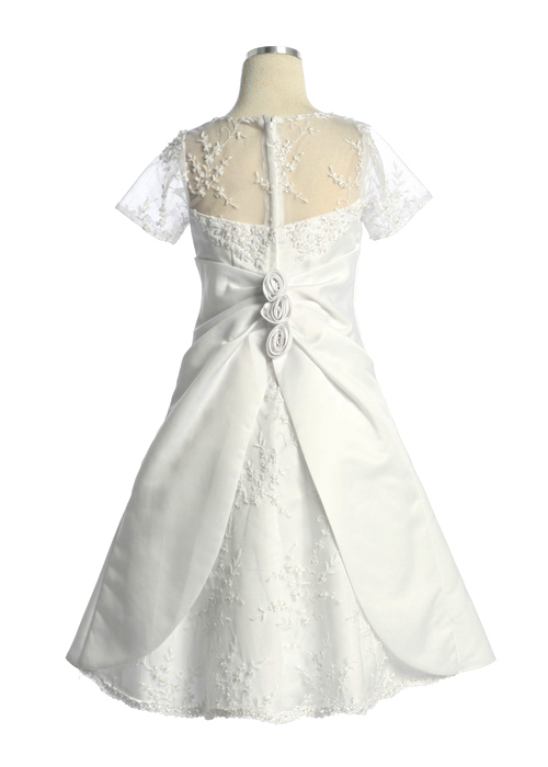 Elegant Communion dresses